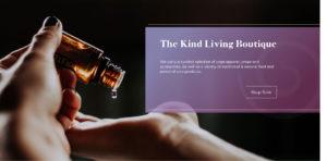 Essential Oil - The Kind Living Boutique - Kind Living - Orillia