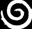 White Swirl Icon