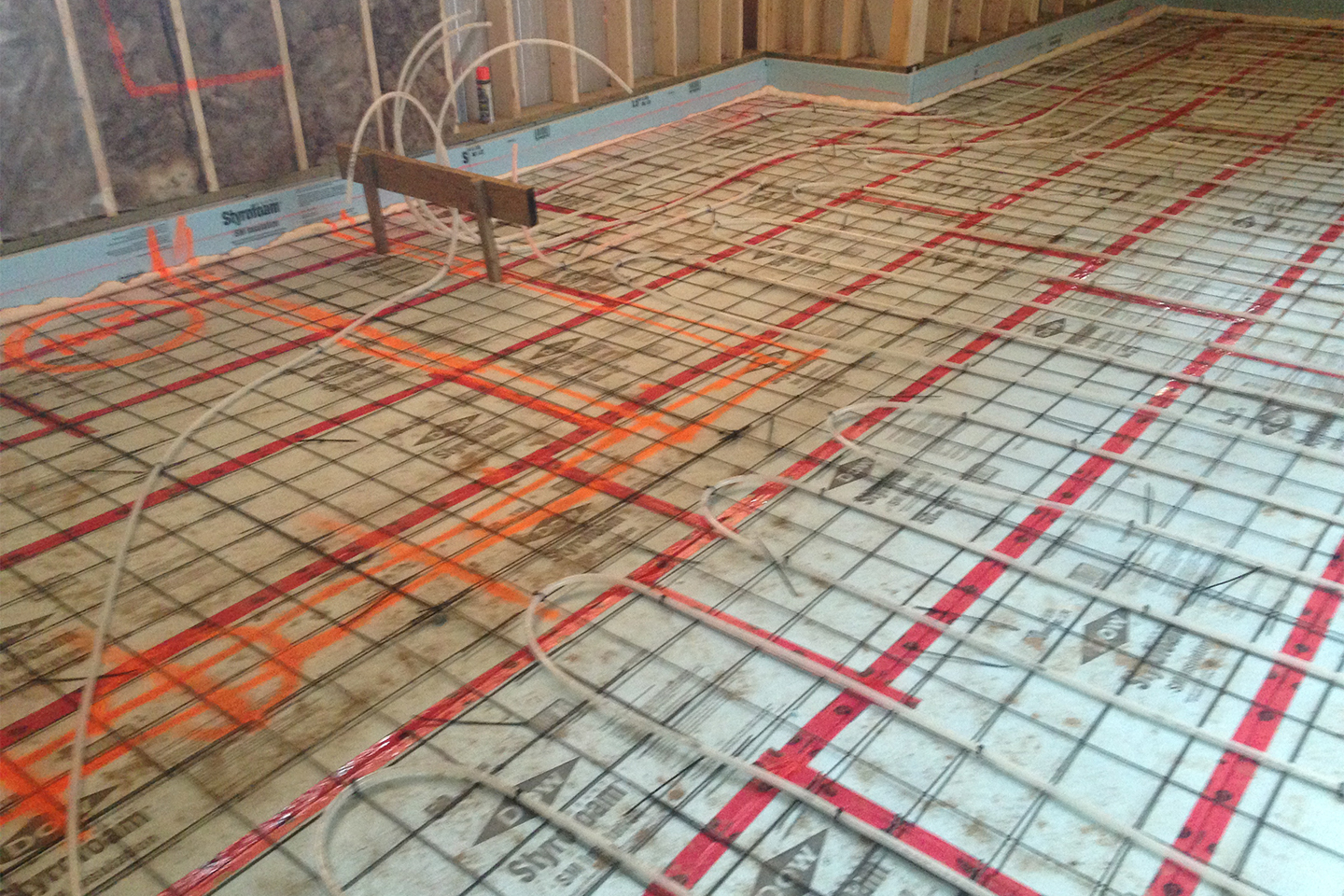 Kind Living Interior Floor Renovations