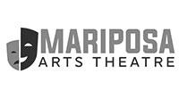 Mariposa Arts Theatre Logo