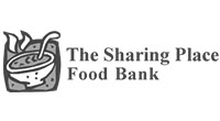 The Sharing Place Food Bank Logo