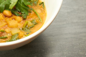 Curry In a Hurry - Recipe - Kind Living